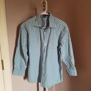 Gap Shirt Size 14-16 Husky